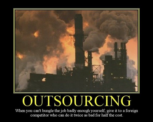 Why Offshore?