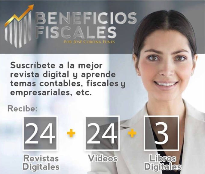Revista Beneficios Fiscales
